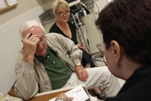 Лечение последствий ишемического инсульта